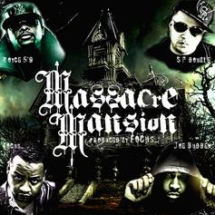 "SP Double & Focus - Massacre Mansion Feat. Royce Da 5'9"" & Joe Budden"