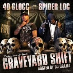 40 Glocc & Spider Loc - On The Block Feat. Busta Rhymes