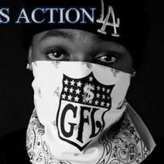 Fas Action - I'm The King  Feat. DUBB & Hot Dollar
