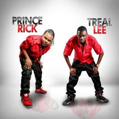 Treal Lee & Prince Rick - Throwed Off (Official Remix)  Feat. Waka Flocka, Ace Hood, Slim Dunkin & Translee (Prod. By Mr. Hanky)