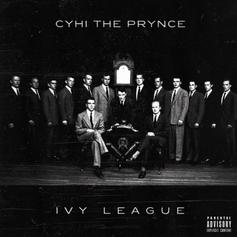 CyHi The Prynce - Ivy League Club