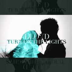 Lloyd - Turn On The Lights (Freestyle)