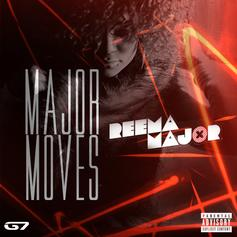 Reema Major - Major Moves