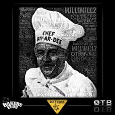Milli Millz - Chef Boyardee  Feat. Raz Fresco (Prod. By Dirtwork)