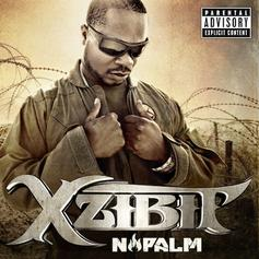Xzibit - Louis XIII  Feat. King T & Tha Alkaholiks (Prod. By Dr. Dre)