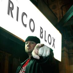 Rico Blox - Stop Frontin Feat. Uness