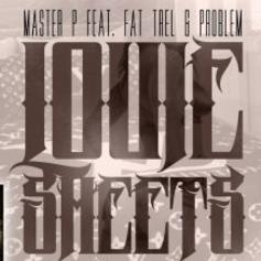 Master P - Louie Sheets Feat. FAT TREL & Problem