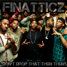 The FiNaTTicZ - Maxed Out (Hopsin Diss) Feat. The Rej3ctz