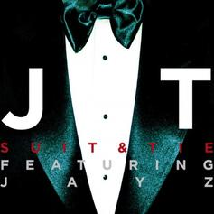 Justin Timberlake - Suit & Tie  Feat. Jay-Z