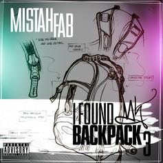 Mistah F.A.B. - Back To Front Feat. Styles P & Blast Holiday