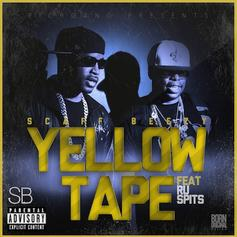 ScaffBeezy - Yellow Tape Feat. Ru Spitts
