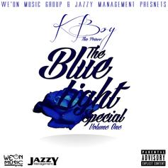 K-Boy - Blue Light Special