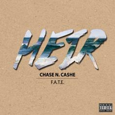Chase N. Cashe - Heir Waves