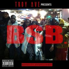Troy Ave - So Ambitious  Feat. Avon Blocksdale (Prod. By Tha Bizness)