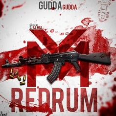 Gudda Gudda - Hold it Down  (Prod. By Cardiak)