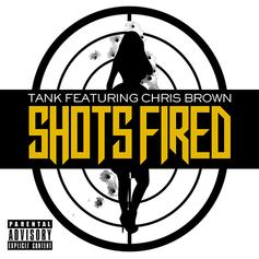 Tank - Shots Fired (CDQ) Feat. Chris Brown