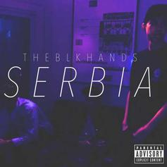THEBLKHANDS - Versace Feat. Lola Monroe