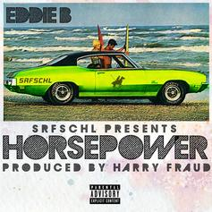 Eddie B - Michael Landon  Feat. AG Da Coroner & Meyhem Lauren (Prod. By Harry Fraud)