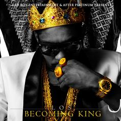 King Los - Disappointed  Feat. Diddy & Ludacris (Prod. By Dot & Pro!)