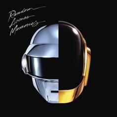 Daft Punk - Lose Yourself To Dance Feat. Pharrell