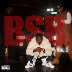 Troy Ave - Troy Ave Presents: BSB Vol. 2