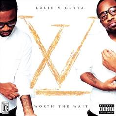 Louie V Gutta - On Everything Feat. Leemazin & Meek Mill