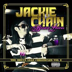 Jackie Chain - Yea That's Me (Remix) Feat. Big K.R.I.T. & Yelawolf