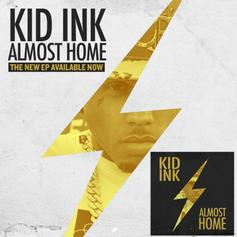 Kid Ink - Dream Big Freestyle  (Prod. By Jahlil Beats)