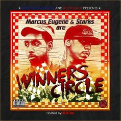 Winners Circle (BCG) - Runner Up  Feat. Nipsey Hussle (Prod. By DJ Pain1)