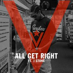 Nipsey Hussle - All Get Right Feat. J Stone
