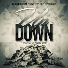 Young Cypher - Up Down  Feat. Kevo Hendricks