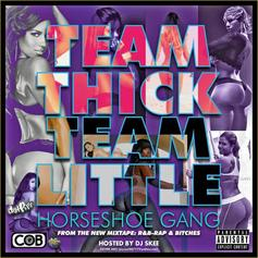 Horse Shoe Gang - Team Thick/Team Little