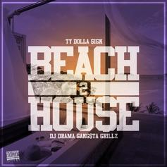 Ty Dolla $ign - Creez  Feat. B.o.B & Kid Ink (Prod. By D Mile)