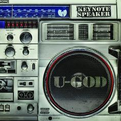 U-God - Golden Arms Feat. Ghostface Killah & Raekwon