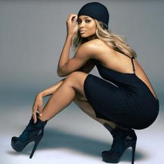Ciara - Boy Outta Here Feat. Rick Ross