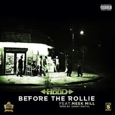 Ace Hood - Before The Rollie [CDQ/No Tags] Feat. Meek Mill