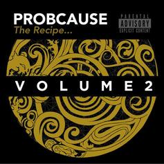 ProbCause - Three Course Meal Feat. Action Bronson & Chance The Rapper