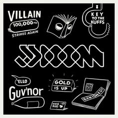 JJ DOOM - Guv'nor (BadBadNotGood Remix)