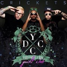 Drop City Yacht Club - Crickets (Remix) Feat. T.I. & Jeremih