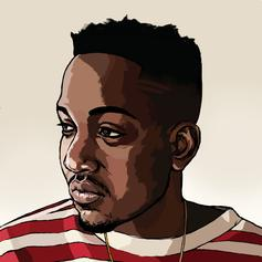 Kendrick Lamar - Cartoon & Cereal Feat. Gunplay