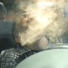 Kid Ink - Get You High Today  (Prod. By Yung Carter)