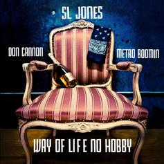SL Jones - America's Nightmare  Feat. Kevin Gates (Prod. By Metro Boomin)