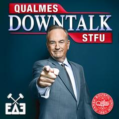 Qualmes - Downtalk (STFU)