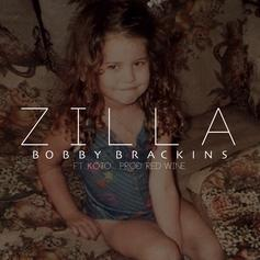 Bobby Brackins - Zilla  Feat. Koto (Prod. By Red Wine)