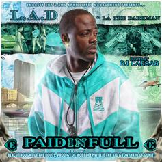L.A. The Darkman - Paid In Full