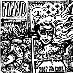Fiend - In A Heartbeat  Feat. Nesby Phips (Prod. By Nesby Phips)