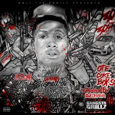 Lil Durk - Traumatized (Intro)  (Prod. By Chase Davis)