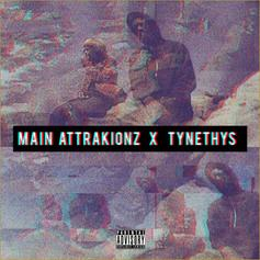 Main Attrakionz - USB  (Prod. By Tynethys)