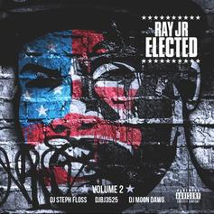 Ray Jr - Stack Up Feat. Project Pat