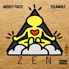 Mickey Factz - Zen Feat. Yelawolf